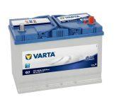 Varta 95Ah 5954040833132 akkumulátor