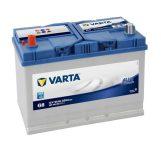 Varta 95Ah 5954050833132 akkumulátor