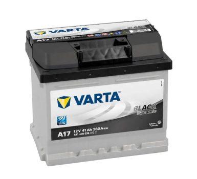 Varta 41Ah 5414000363122 akkumulátor