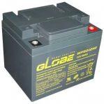 Globe Akkumulátor WP50-12NE 12V 50Ah