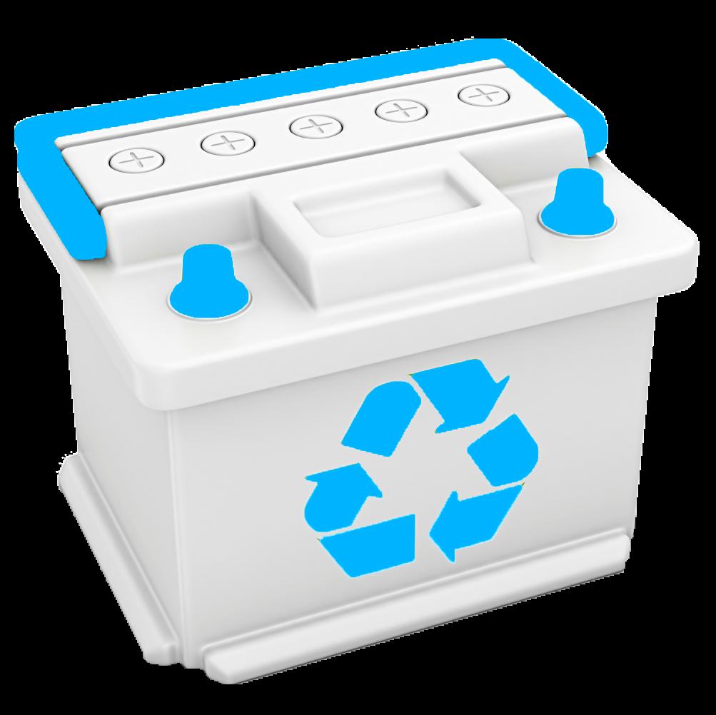 Használt akkumulátor beszámítás