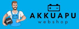 AkkuApu Webshop